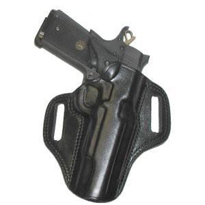 Galco Combat Master Belt Holster for S&W M&P .45