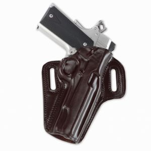 Galco Havana Right-Handed Concealable Belt Holster for Sig-Sauer P239 9mm