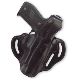 Galco Right-Handed Cop 3 Slot Holster for H&K USP Compact 45
