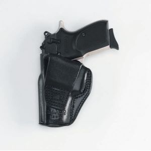 Galco Right-Handed Stinger Belt Holster for Ruger LCP, KelTex, P3AT, P32