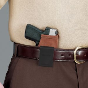 Galco Right-Handed Stow-N-Go Holster for Kahr MK40, MK9, PM40, PM9