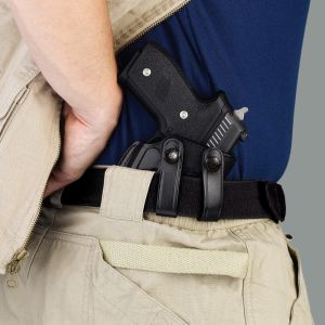 Galco Summer Comfort Inside Pant Holster for Sig Sauer P226, P220