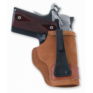 Galco Right-Handed Tuck-N-Go Inside the Pant Holster for Ruger LCP, Keltec P3AT, P32