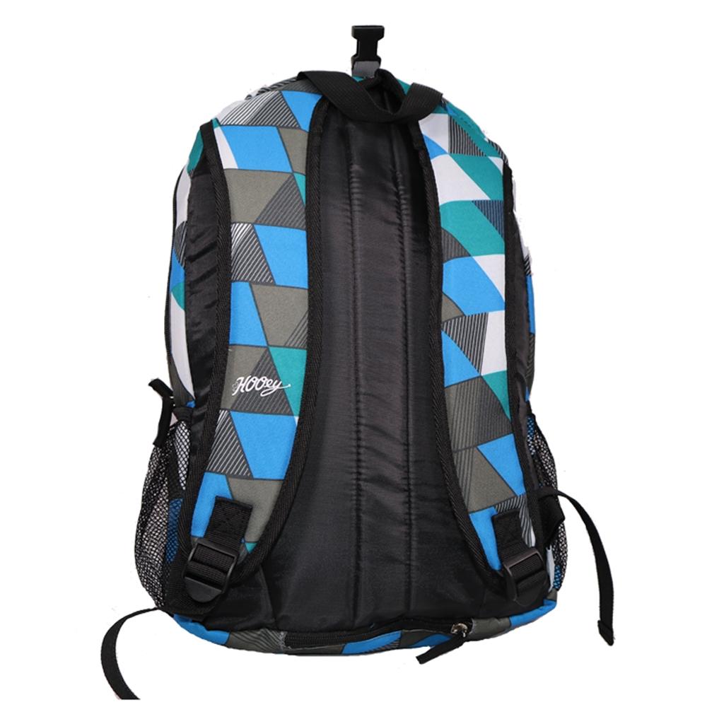 37d63e00c15b Hooey Brand Rockstar Tortola Textured Blue Backpack - BP006-BL